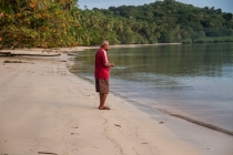 """""""You get to uncover Fiji's history and meet its wonderful, diverse people."""" Christel Carlisle"""