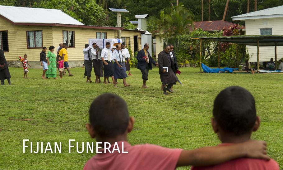 Fijian Funeral Cover
